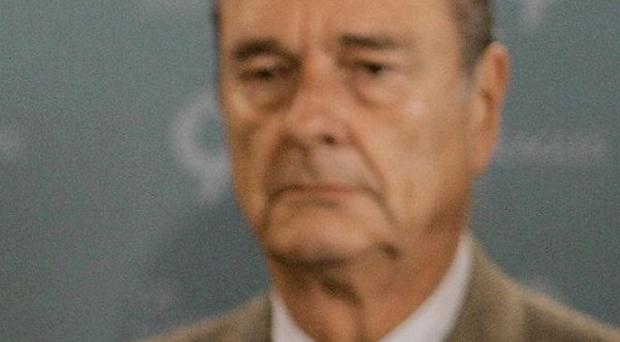 Former French President Jacques Chirac is facing further corruption charges