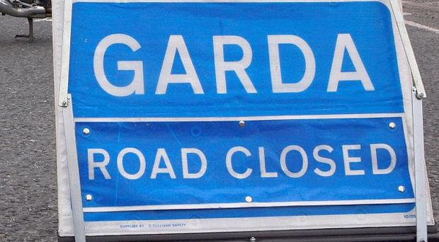 Two people died in a road accident in Co Glaway