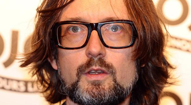 Jarvis Cocker and the rest of Pulp are to reform and play the Wireless fesitval