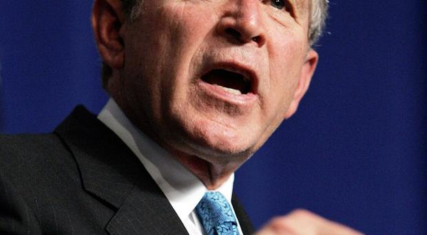 Former US President George W Bush has said controversial interrogation technique 'waterboarding' saved British lives