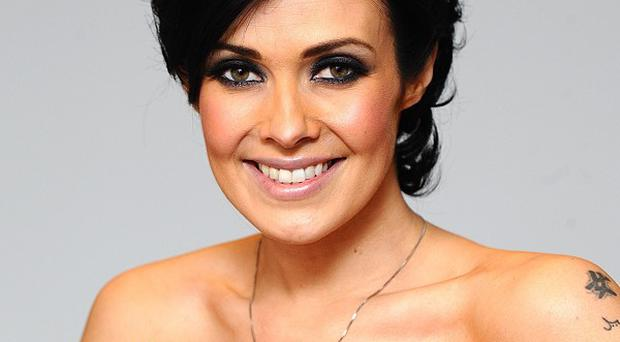Kym Marsh says Cheryl Cole should have voted on The X Factor on Sunday night
