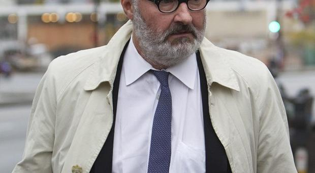 Actor Randy Quaid's claim for refugee status in Canada has been postponed