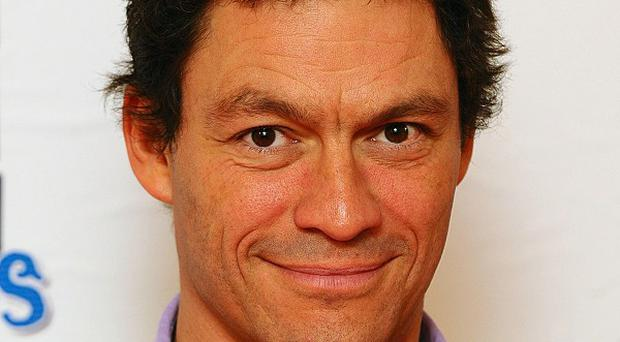 Dominic West will star in The Hour