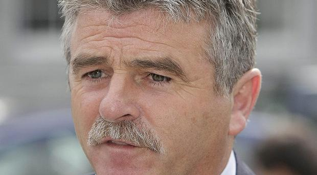 Sinn Fein's Arthur Morgan is to leave the Dail at the next General Election