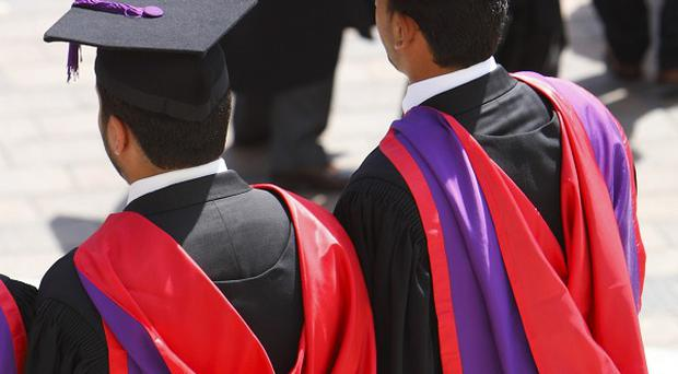 All universities will eventually charge tuition fees of 9,000 pounds, a report claims
