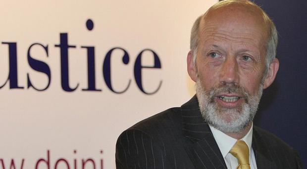 David Ford has announced a feasibility study on representation of residents' concerns about allowing offenders to live locally
