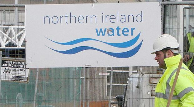 Separate water charges in Northern Ireland seem set to be ruled out