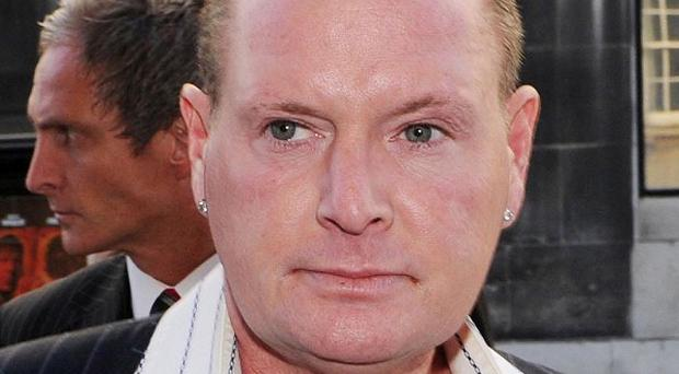 Paul Gascoigne's sentencing for a drink-driving charge has been postponed after he checked into rehab