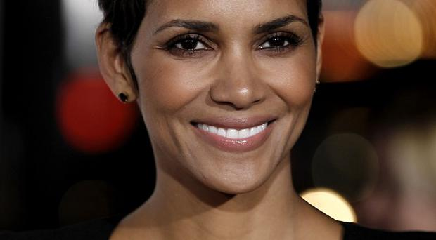 Halle Berry was worried her latest film would be shelved