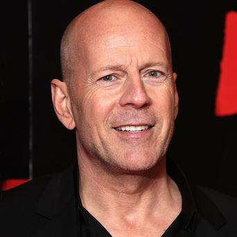 Bruce Willis is one of stars lined up for Wes Anderson's new film