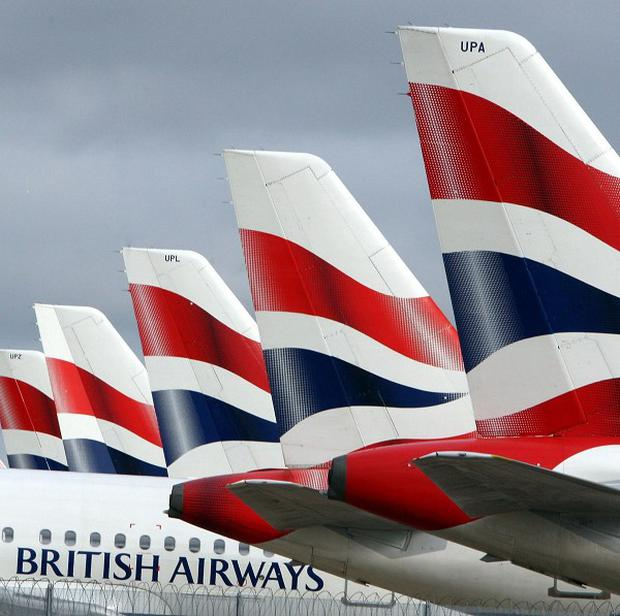 A planned ballot of BA cabin crew over their dispute with the airline has been suspended