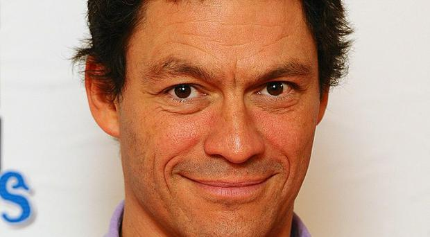 Dominic West joked that Baltimore was like Sheffield