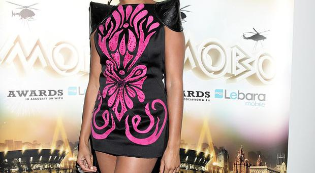 Alesha Dixon said her love of Strictly meant she had to return as a judge