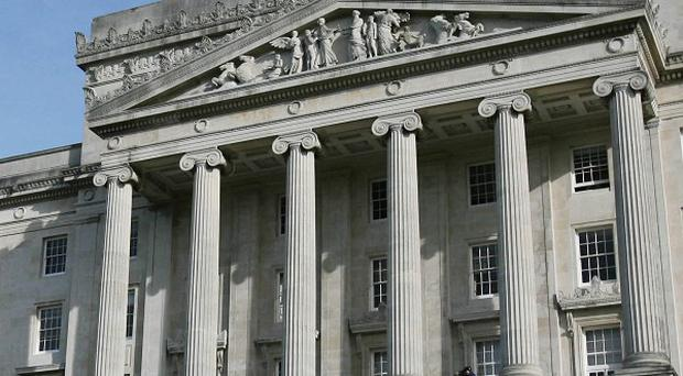 Stormont health minister Michael McGimpsey has said the administration will learn from a controversial abuse case