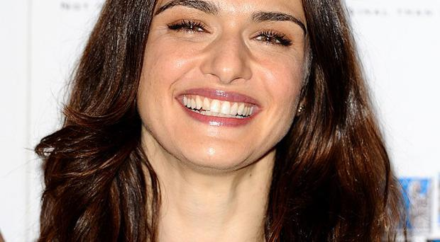 Rachel Weisz is apparently auditioning for Batman 3