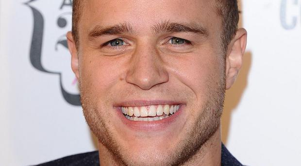 Olly Murs' Christmas lights switch-on has caused controversy