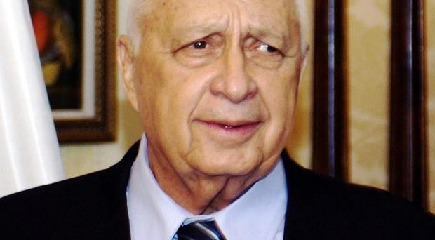 Ariel Sharon, who has been in a coma since 2006, has been taken home by his family