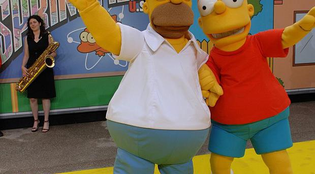 The Simpsons is to return for its 23rd season