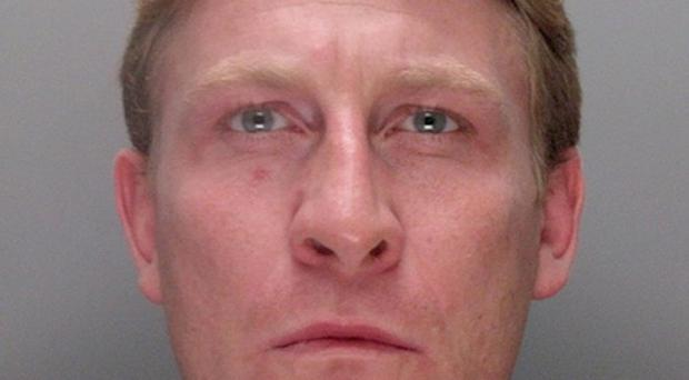 Ashley Wiltshire, who sold 1kg blocks of cocaine branded with Superman logos, has been given an eight-year jail term