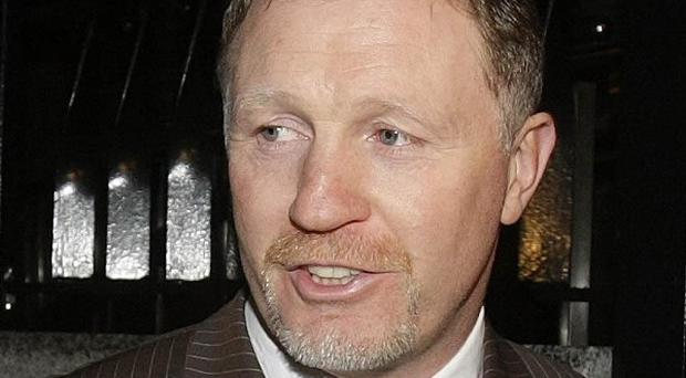 Former world boxing champion Steve Collins has been cleared of assault charges