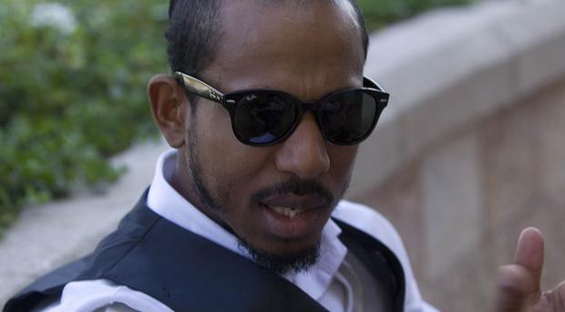 Shyne has converted to Judaism
