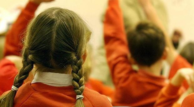 Whitehall could take full control of state school funding in England under proposals reportedly drawn up by ministers