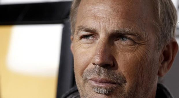 Kevin Costner likes to make sure his crew members are OK