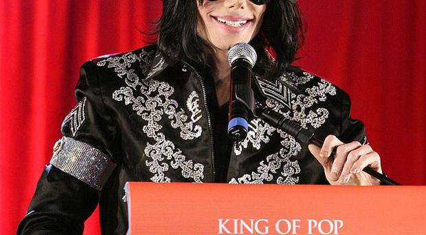 Michael Jackson's song with Akon will be the first single to be released from the star's posthumous album