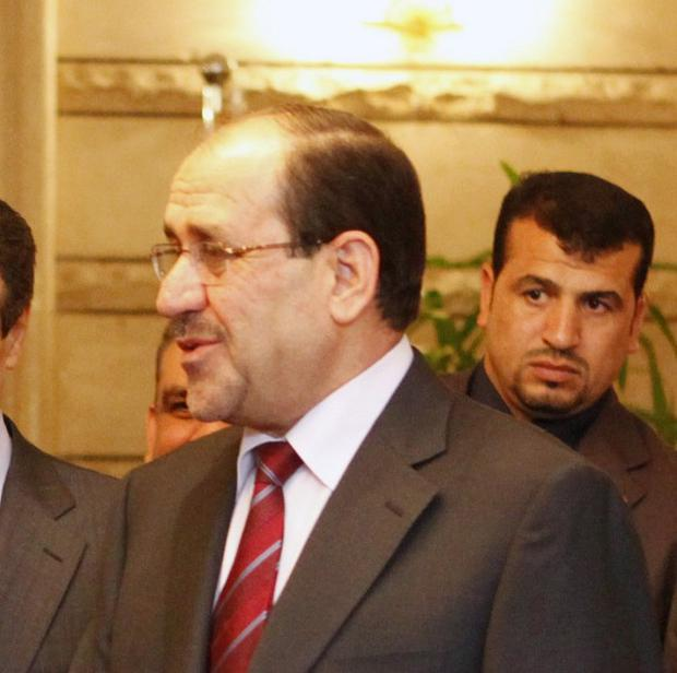 Nouri Maliki remains Iraqi PM under the deal agreed by the country's MPs to end the political deadlock