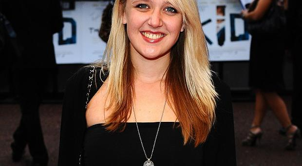 Emily Head reckons the general theme of The Inbetweeners will be the same in the US as in the UK version