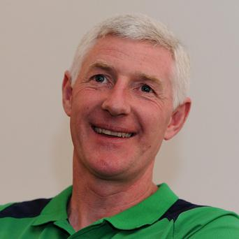 Nigel Worthington