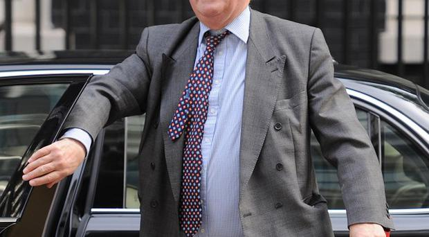 Plans to slash £350 million a year from the legal aid budget have been unveiled by Justice Secretary Kenneth Clarke