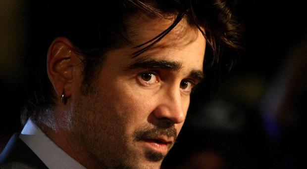 Colin Farrell has been lined up for the remake of Total Recall