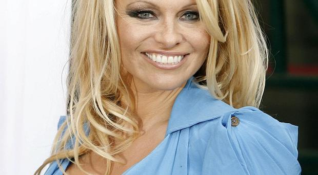 Pamela Anderson is set to enter the Indian Big Brother house
