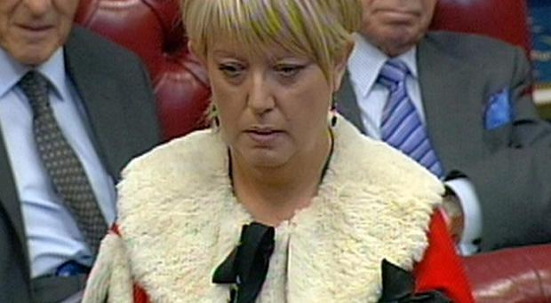 Baroness Newlove will promote a new bid to tackle neighbourhood problems