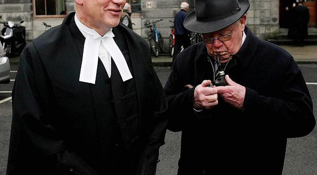 The taxpayer foots the bill for ceremonial wigs costing more than 2,000 euro