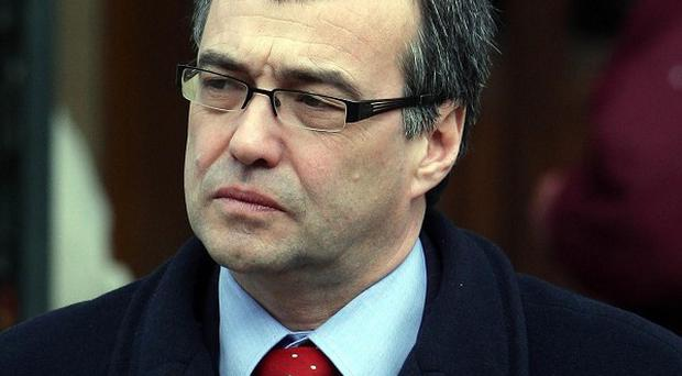 Phil Woolas is asking three High Court judges to overturn a decision stripping him of his Commons seat