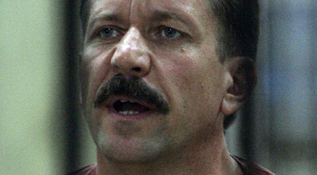 Suspected Russian arms dealer Viktor Bout has been extradited from Thailand to the US