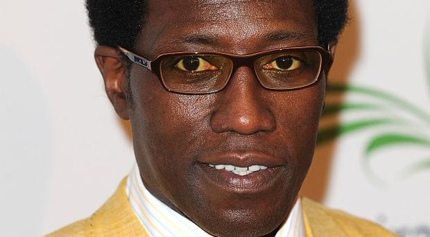 Wesley Snipes wants a new trial in Florida