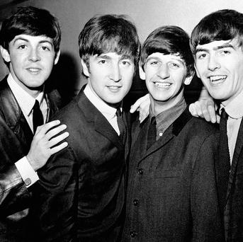 The Beatles are going to be available on iTunes for the first time, it has been announced