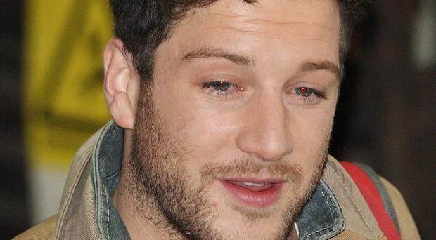 Matt Cardle has suggested Simon Cowell kept Katie Waissel in The X Factor because she gets more coverage for the show