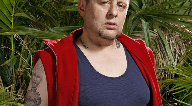 Shaun Ryder won five stars in the Bushtucker Trial