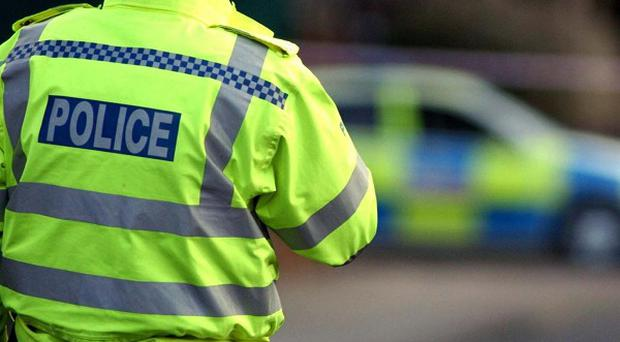 Police have arrested two men following the death of a 25-year-old woman