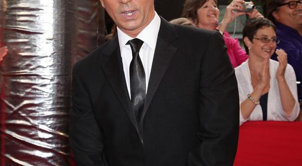 Bruno Tonioli was shocked at the Dancing With The Stars result