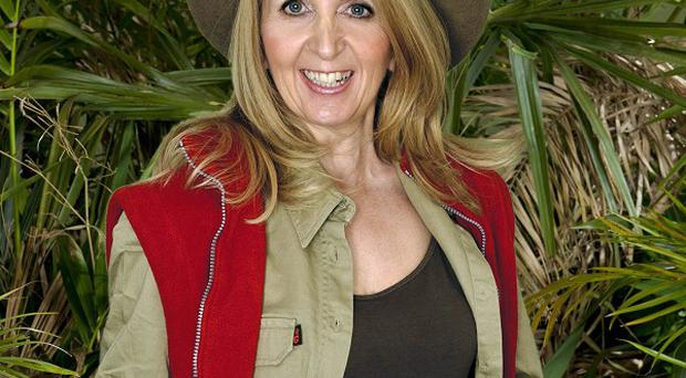 Gillian McKeith had apparently never seen I'm A Celebrity... Get Me Out Of Here!