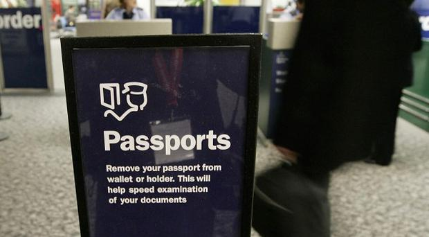 Inspectors said the UKBA has been too accommodating towards employers' attempts to reduce penalties for hiring migrants illegally