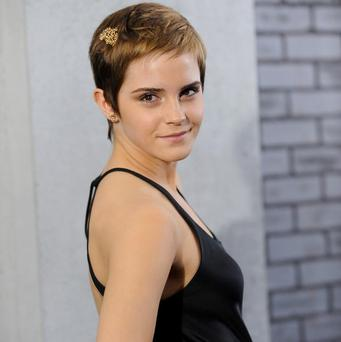 Emma Watson likes her 'anonymous' life in the US