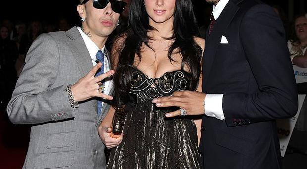 N-Dubz say their style has matured