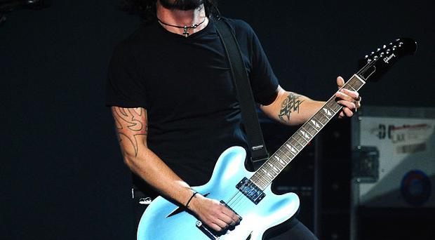 Foo Fighters will join next year's Isle Of Wight line-up
