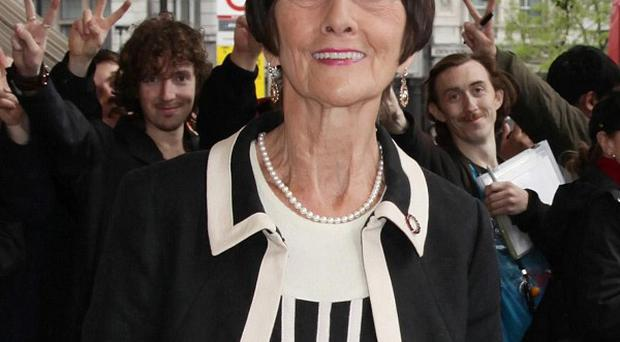 EastEnder June Brown will be taking part in Strictly Come Dancing this Christmas